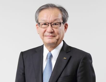 神戸スポーツ産業懇話会 会長 尾山 基