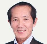 代表世話人 山口泰雄 神戸大学名誉教授